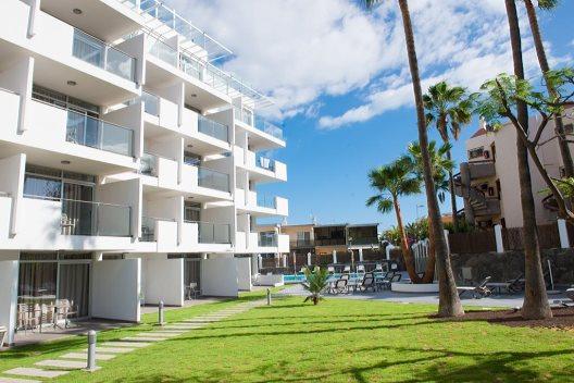 Apartamentos El Palmar Costa Hotel - room photo 11275763