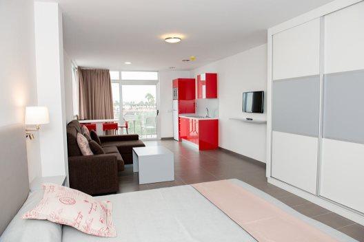 Apartamentos El Palmar Costa Hotel - room photo 11275787