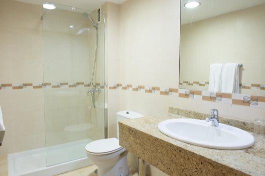 Apartamentos El Palmar Costa Hotel - room photo 11275790
