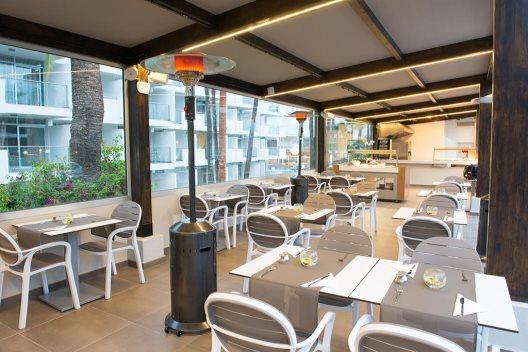 Apartamentos El Palmar Costa Hotel - room photo 11275806