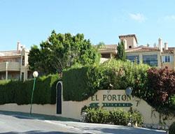 Apartamentos El Portón