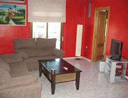 Apartamentos Elisol