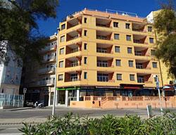Apartamentos Elvira