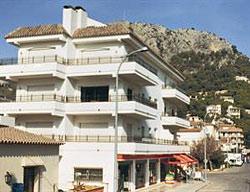 Apartamentos Eolo