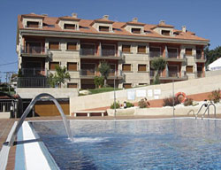 Apartamentos Esperanza Del Mar