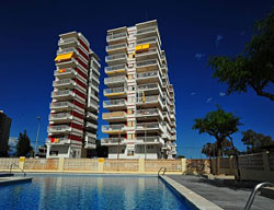 Apartamentos Estoril I Y II