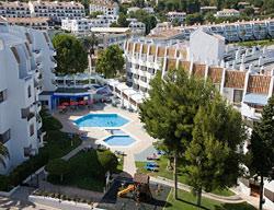 Apartamentos Eurhostal