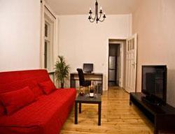 Apartamentos Europe