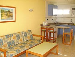 Apartamentos Faisan