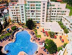Apartamentos Fénix Beach