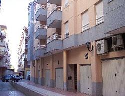 Apartamentos Ferrán I