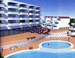 Apartamentos Festival Village