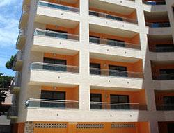 Apartamentos Fincas Alicia