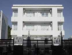 Apartamentos Fleming 50