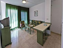 Apartamentos Florida