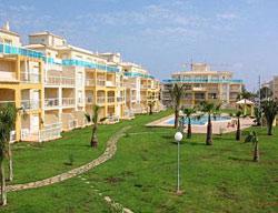 Apartamentos Fontana-riviera