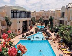Apartamentos Fresh Corralejo Garden
