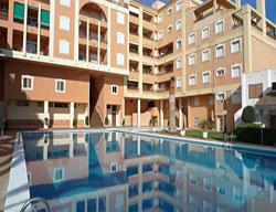 Apartamentos Fuentemar