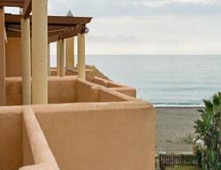 Apartamentos Galindo Beach El Saladillo