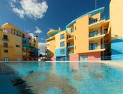 Apartamentos Garvetur Marina De Albufeira