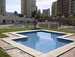 Apartamentos Gemelos 2-4