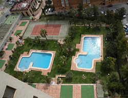 Apartamentos Gemelos XII