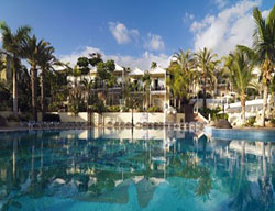 Apartamentos Gran Oasis Resort