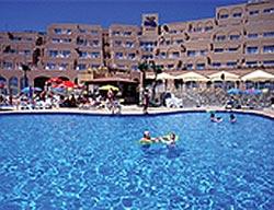 Apartamentos Gran Vista Marina