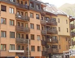 Apartamentos Grifovacances Canigou