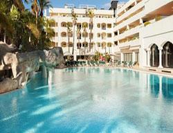 Apartamentos Guadalpin Suites