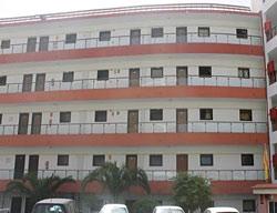 Apartamentos Guinea