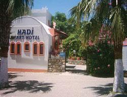 Apartamentos Hadi