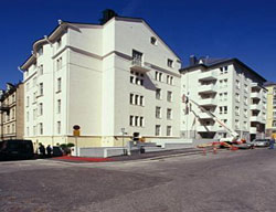 Apartamentos Hellsten Helsinki Senate