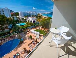 Apartamentos Hipocampo Playa