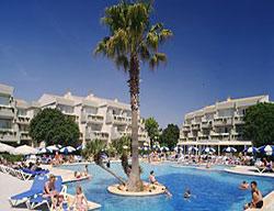 Apartamentos Hipotels Mediterraneo Club