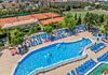 Apartamentos Holiday Center, 2 llaves