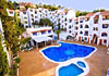 Apartamentos Holiday Park, 2 llaves