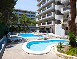 Apartamentos Ibersol Mediterranean Suite