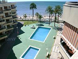 Apartamentos Ibersol Sol De España