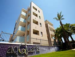 Apartamentos Ibersol Spa Aqquaria