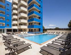 Apartamentos Ibiza Heaven Adults Only