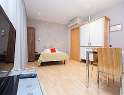 Apartamentos In Barcelona Tiradors