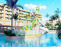 Apartamentos Inn Barcelona