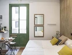 Apartamentos Inn Barcelona Damas