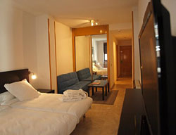 Apartamentos Internacional