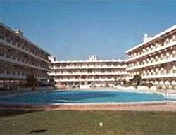 Apartamentos Internacional Playa