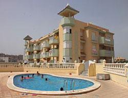 Apartamentos Ipanema 4