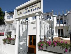 Apartamentos Isla De Lobos