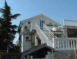 Apartamentos Ivanka