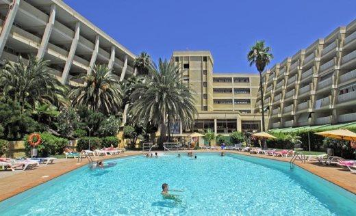 apartamentos jardin del atlantico playa del ingl s